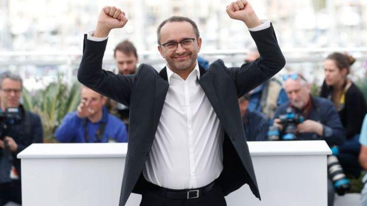 Politici chtěli, abych klečel na Rudém náměstí a prosil o odpuštění, říká autor filmu Nemilovaní