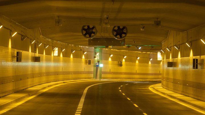 Praha musí zaplatit za správu tunelu Blanka, rozhodl soud