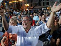 Živě: Dvě třetiny sečteny. Řekové odmítají návrh věřitelů