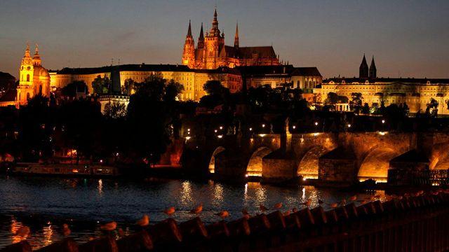 Praha Raha