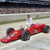 Indy 500: Graham Hil - 1968