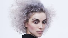 St. Vincent: Birth In Reverse (audio).