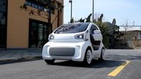 Čínské auto se bude vyrábět na 3D tiskárně. Malý elektromobil vyjde na 200  tisíc korun b8768b25f4e