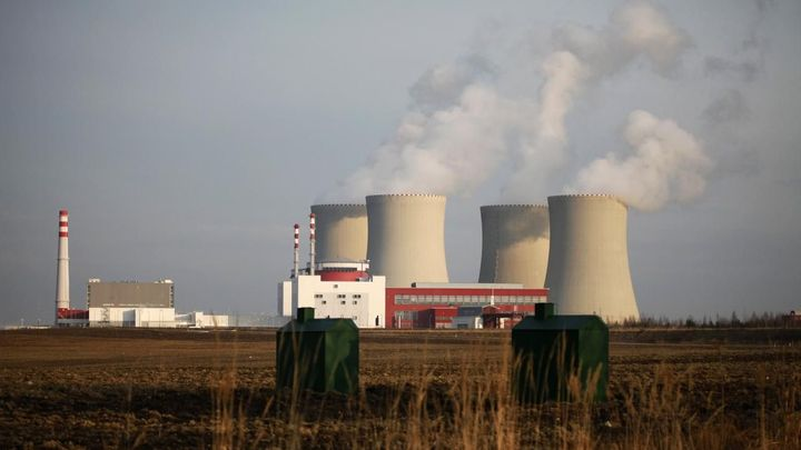 Škodí jaderná energetika klimatu? Brusel zatím nerozhodl, Česko zůstává v napětí; Zdroj foto: Reuters