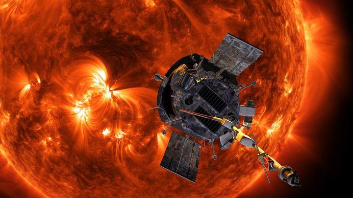 Tahle mise změní chápání Slunce. První sonda se dotkne žhnoucí hvězdy, prozkoumá tajemnou korónu