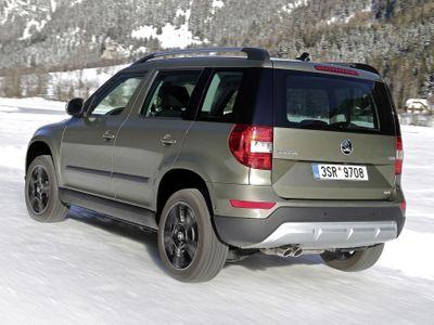 Sháníte před zimou SUV? Máme pro vás osm zajímavých tipů z nabídky českých autobazarů