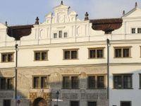 Číňané kupují v Praze další skvost: Martinický palác na Hradčanech