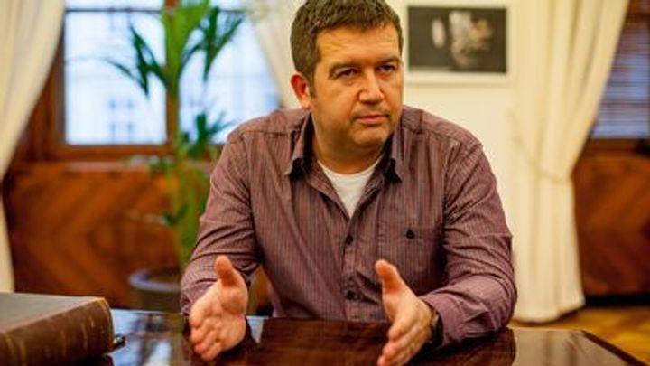 Hamáček: Vyzýváme ANO, ať nenominuje do vlády trestně stíhané osoby a odblokuje jednání o vládě