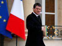 Živě: Odpuštění dluhu nesmí být tabu, řekl premiér Francie