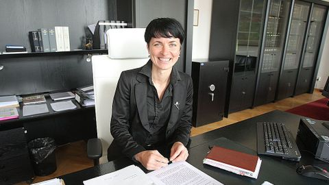 Továbbra is a prágai főügyész a legbefolyásosabb cseh nő a Forbes szerint