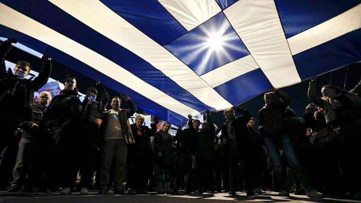 Řecko chce odložit splátku do MMF, nedostane-li další peníze