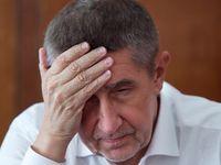 """Šéf ANO: Opozice je zoufalá, má jen program """"antibabiš"""""""