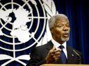 Mohl jsem udělat víc. Kofi Annan přivedl OSN do nového tisíciletí, čelil s ní řadě výzev