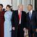 Živě: Odstupující Obama přivítal Trumpa v Bílém domě. Ve Washingtonu začíná výměna stráží