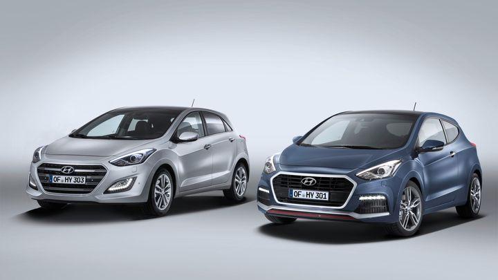 Turbo a nové SUV. Z nošovické Hyundai vyjedou nováčci