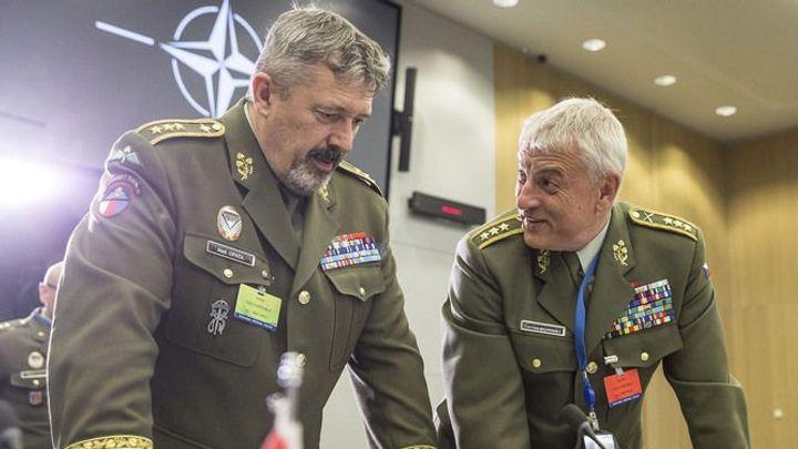 """""""Nechtěný"""" generál vyměnil armádu za technologie, radí ambiciózní firmě na ČVUT"""
