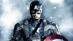 Captain America: The Winter Soldier TRAILER 1 (2014) HD