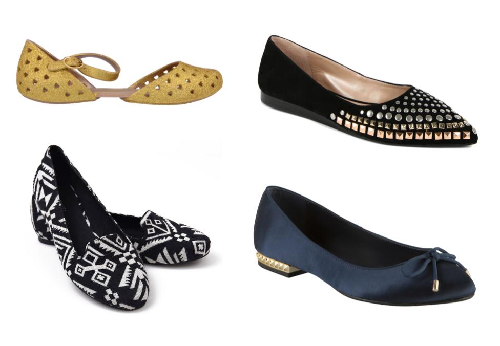 Nejkrásnější letní boty: Elegantní, pohodlné, do práce i ...