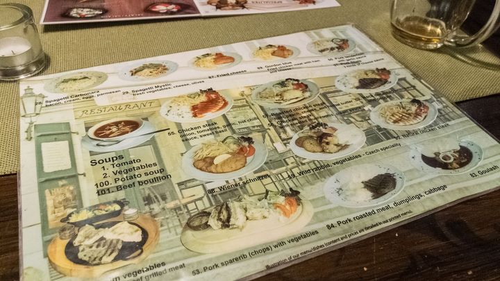 Navštívili jsme restaurace, které dostaly nejvyšší pokuty