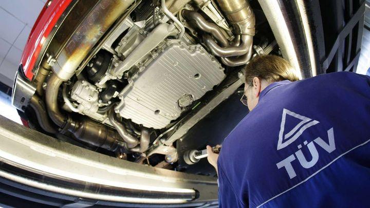 Nejhorší ojetina je Dacia Logan, uvádí němečtí technici TÜV