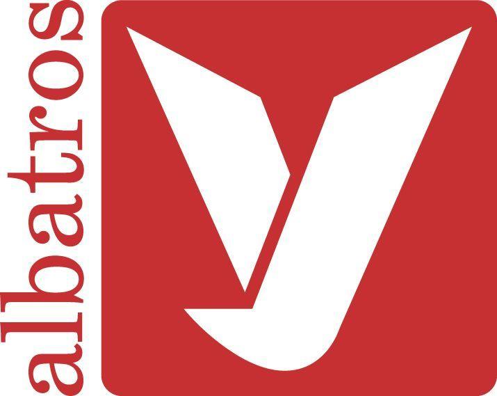 Výsledek obrázku pro albatros logo