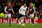 Premier League - Tottenham Hotspur v Burnley