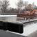 Na východě Česka v noci sněžilo, na silnice nižších tříd vyjely sypače