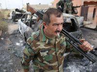 Kurdové zahájili útok na hlavní město Islámského státu. Nadšený z toho není nikdo