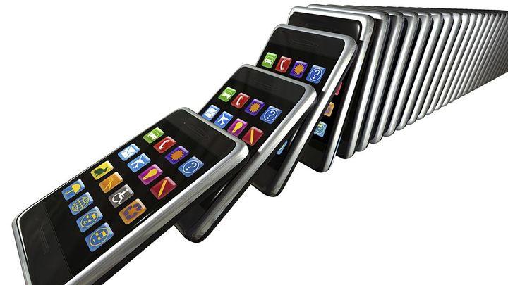 Apple a Google ukončily patentové spory ohledně smartphonů