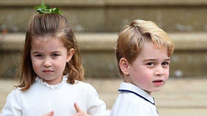 Děti britské královské rodiny: Kdo jsou potomci královny Alžběty?