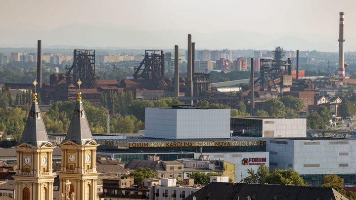 Nejlepšími městy pro podnikání jsou Ostrava, Humpolec a Brno, zjistila anketa