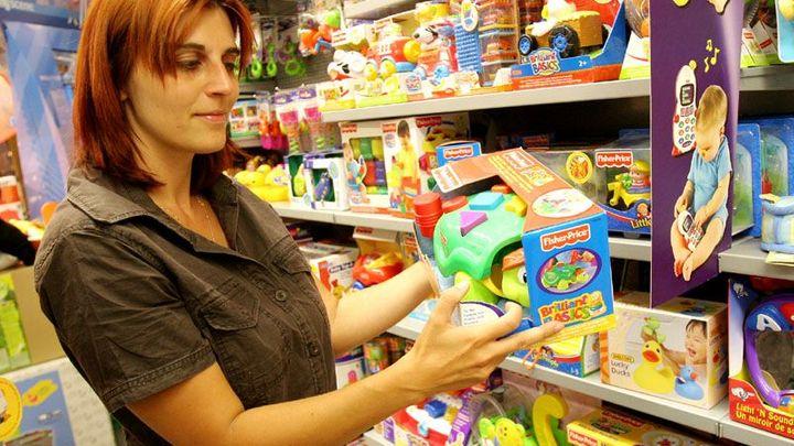 Síť hračkářství Sparkys mění majitele, Pawlowski ji prodal
