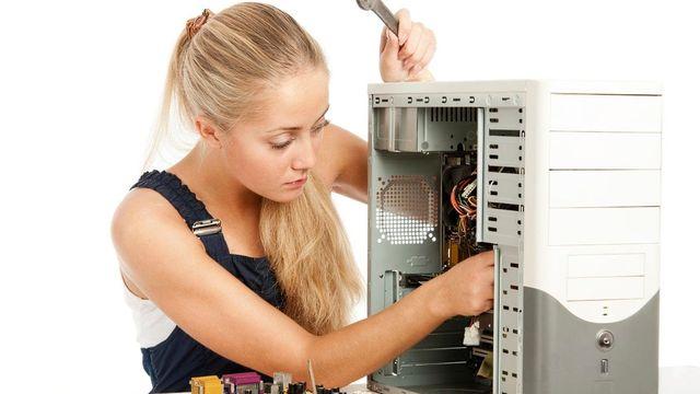 0809901b220d Žena a IT  Informatika není genderový obor