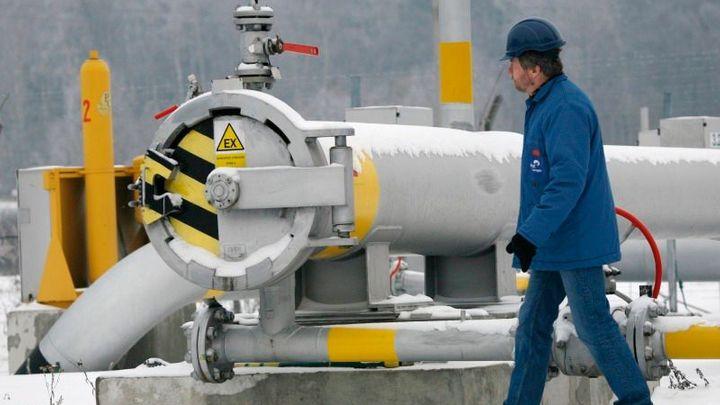 Odpověď Ruska na sankce? Plyn pošle do Číny