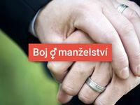 Grafika: Souboj o homosexuální manželství vrcholí. Ve hře je i doplnění ústavy