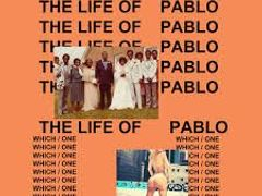 Kanye West - The Life of Pablo
