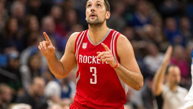 Ryan Anderson (Houston Rockets)