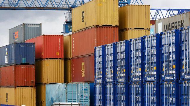 ac03d568f Česko vyváží stále více zboží do EU, nejvíce obchoduje se sousedními zeměmi