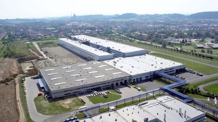 Na Moravu míří korejská firma vyrábějící součástky pro auta