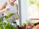 Je čas na podzimní detox: Podpoří imunitu a zatočí se splíny