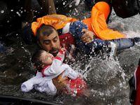 Za odmítnutého uprchlíka Česko zaplatí 6,8 milionu, navrhl Brusel. Turkům chce zrušit víza
