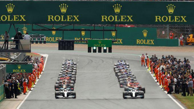 Formule odstartují za měsíc, první závody se pojedou v Rakousku