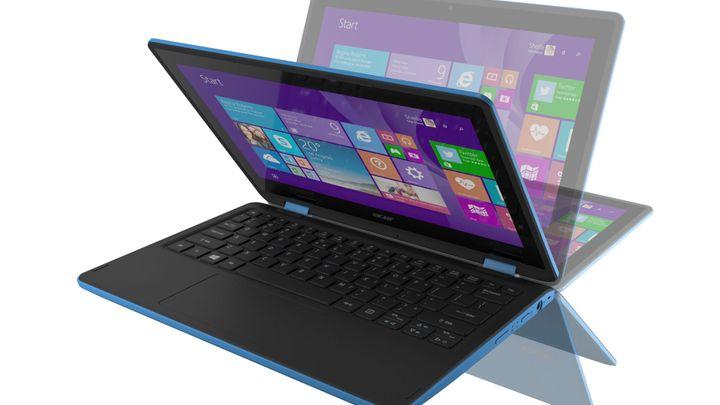 Predator, tablety a křivý monitor. Acer ukázal novinky