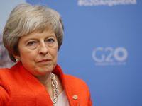 Hlasování o dohodě o brexitu bude v lednu, potvrdila Mayová. Nové referendum odmítla