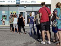 Živě: Zbývají desítky hodin, řeckým bankám docházejí peníze