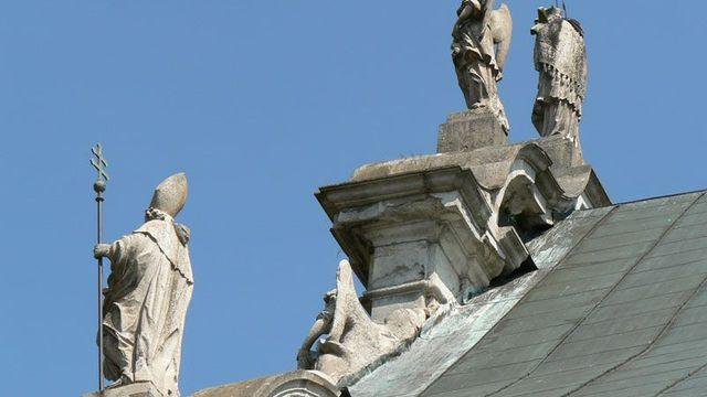 Vliv Nabozenstvi Na Krizi Katolikum Se Dari Hur Aktualne Cz