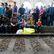 Maďarská policie se stáhla z nádraží, běženci zaplavili vlak