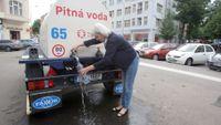 Vodné a stočné se v Dejvicích a Bubenči nebude platit měsíc
