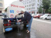 Vodu v Dejvicích znečistily nejspíš viry, tvrdí expert