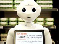 Robot v supermarketu dostal výpověď už po týdnu. Odrazoval zákazníky a špatně jim radil
